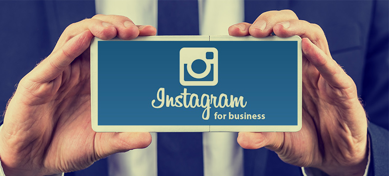 Instagram Bussiness Solutions